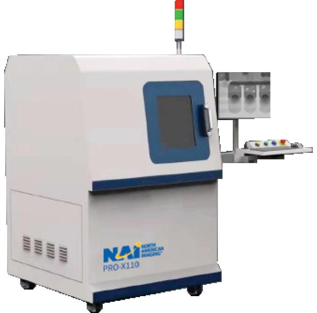 PRO-X110 X-Ray Inspection Machine