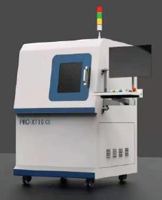 PRO-X110CE XRay Inspection Device